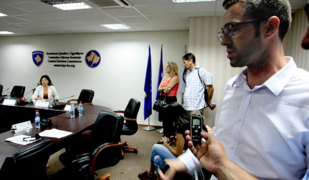 100 mijë euro gjoba për partitë në zgjedhjet lokale në Kosovë