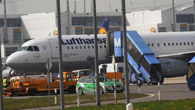 Lufthansa   kompania më e mirë ajrore në Evropë