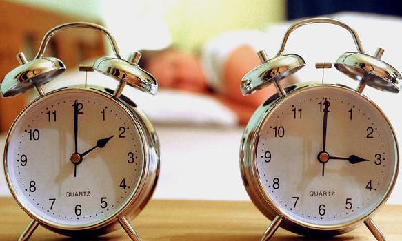Sonte në orën 2 fillon llogaritja verore e kohës